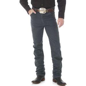 Wrangler Men's Cowboy Cut Slim Fit Jean 36 x 32